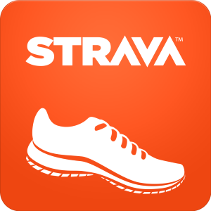 Follow my Races and Running Training on Strava. If it's not on Strava...it didn't happen :)