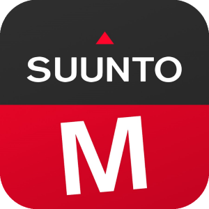 Follow my Races and Running Training on Suunto MovesCount